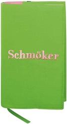 Buchumschlag - Schmöker, Schutzumschlag für Bücher, Größe L