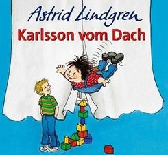 Karlsson vom Dach (Hörspiel)
