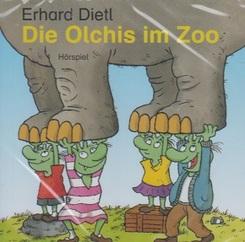 Die Olchis im Zoo (Hörspiel)