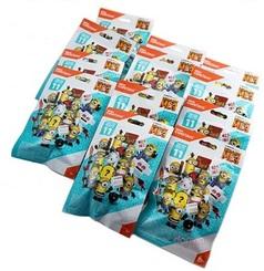 Minions Sammelfigur von Mega Construx - Serie 11 (1 Figur im Blindbag)