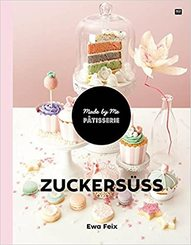 Zuckersüss: Made by Me Pâtisserie