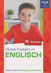 Gute Noten in Englisch (5. Klasse)