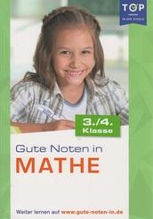 Gute Noten in Mathe (3./4. Klasse)