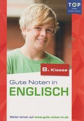 Gute Noten in Englisch (8. Klasse)