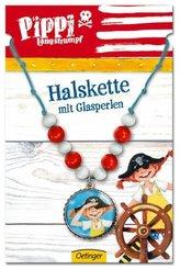 Pippi Langstrumpf - Halskette
