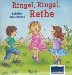 Ringel, Ringel, Reihe - Beliebte Kinderreime