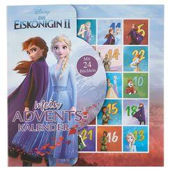 Disney Die Eiskönigin II -Mein Adventskalender