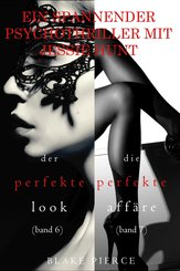 Psychothriller-Paket mit Jessie Hunt: Der perfekte Look (#6) und Die perfekte Affäre (#7) (eBook, ePUB)