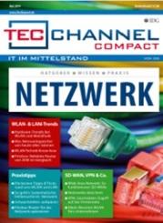 Tecchannel compact 05/2019 - Netzwerk