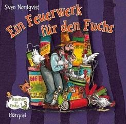 Pettersson und Findus - Ein Feuerwerk für den Fuchs (Hörspiel)