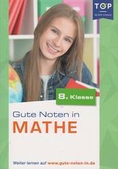 Gute Noten in Mathe (8. Klasse)