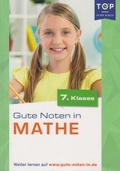 Gute Noten in Mathe (7. Klasse)
