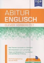 Abitur Englisch - clever vorbereitet