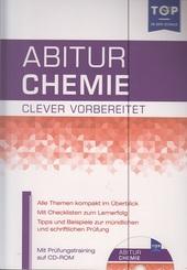 Abitur  Chemie - clever vorbereitet