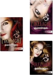 Firelight - Die komplette Trilogie (3 Bücher)