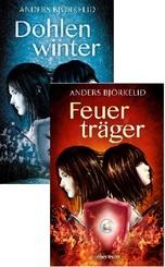 Dohlenwinter & Feuerträger - Die komplette Saga (2 Bücher)