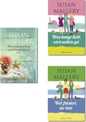 Susan Mallery - Buchpaket (3 Bücher)