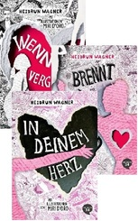 Mystery-Romance - Komplette Trilogie (3 Bücher)