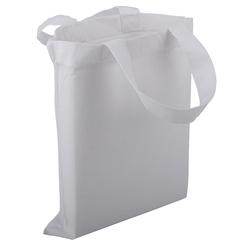 Büchertasche Basic - weiß