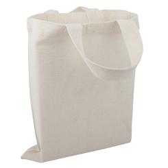Büchertasche Basic - natur