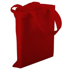 Büchertasche Basic - rot