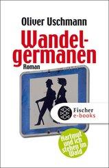 Wandelgermanen (eBook, ePUB)