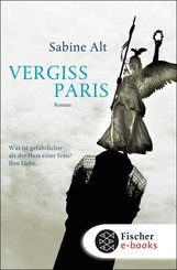 Vergiss Paris (eBook, ePUB)