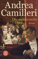 Die sizilianische Oper (eBook, ePUB)