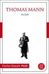 An Jack (eBook, ePUB)