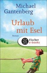 Urlaub mit Esel (eBook, ePUB)