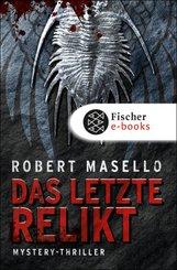 Das letzte Relikt (eBook, ePUB)