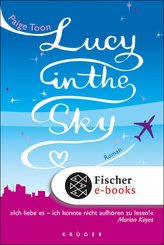 Lucy in the Sky (eBook, ePUB)