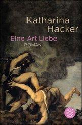 Eine Art Liebe (eBook, ePUB)