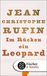Im Rücken ein Leopard (eBook, ePUB)
