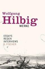 Werke, Band 7: Essays, Reden, Interviews (eBook, ePUB)