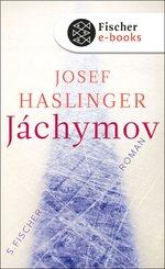 Jáchymov (eBook, ePUB)