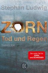Zorn - Tod und Regen (eBook, ePUB)