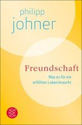 Freundschaft (eBook, ePUB)