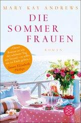 Die Sommerfrauen (eBook, ePUB)