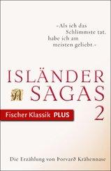 Die Erzählung von Þorvarð Krähennase (eBook, ePUB)