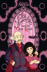 Ella Vampirella sucht Opa Rudi (eBook, ePUB)