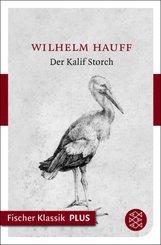 Die Geschichte vom Kalif Storch (eBook, ePUB)