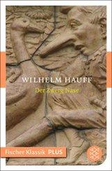Der Zwerg Nase (eBook, ePUB)