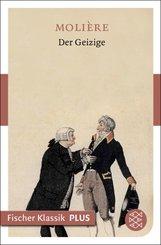 Der Geizige (eBook, ePUB)