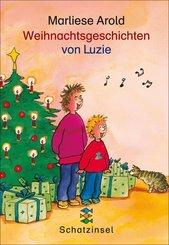 Weihnachtsgeschichten von Luzie (eBook, ePUB)