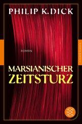 Marsianischer Zeitsturz (eBook, ePUB)