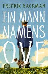 Ein Mann namens Ove (eBook, ePUB)