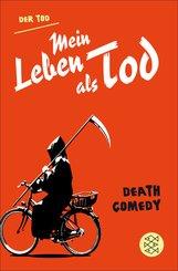 Mein Leben als Tod (eBook, ePUB)
