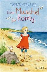 Eine Muschel für Romy (eBook, ePUB)