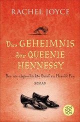 Das Geheimnis der Queenie Hennessy (eBook, ePUB)